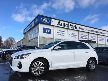 2019 Hyundai Elantra GT Preferred (Stk: 19-12699) in Brampton - Image 1 of 20