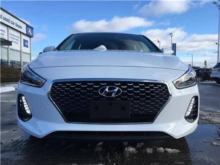 2019 Hyundai Elantra GT Preferred (Stk: 19-12699) in Brampton - Image 2 of 20