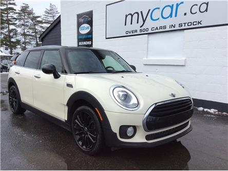2016 MINI Clubman Cooper (Stk: 200114) in Richmond - Image 1 of 20