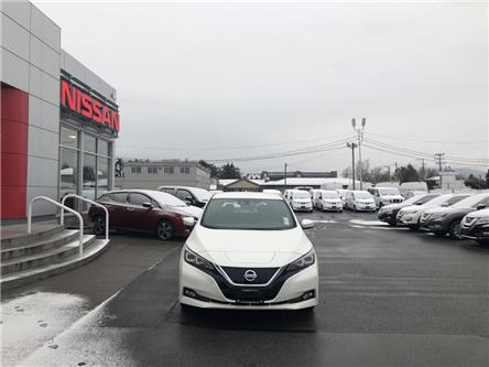 2018 Nissan LEAF SV (Stk: N20-0020P) in Chilliwack - Image 2 of 15