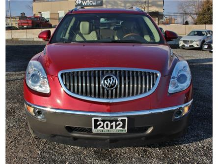 2012 Buick Enclave CXL (Stk: D0234) in Leamington - Image 2 of 28