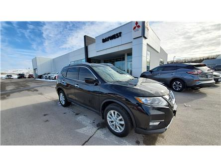 2017 Nissan Rogue SV (Stk: PM19094) in Owen Sound - Image 1 of 17