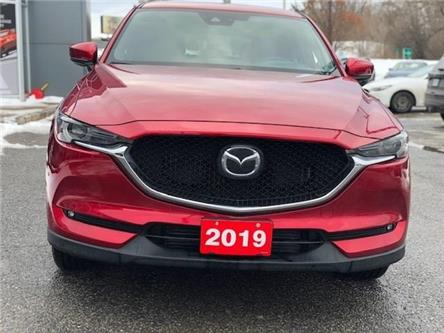 2019 Mazda CX-5 Signature (Stk: 211051) in Gloucester - Image 2 of 20