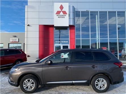 2019 Mitsubishi Outlander ES (Stk: BM3692) in Edmonton - Image 2 of 24