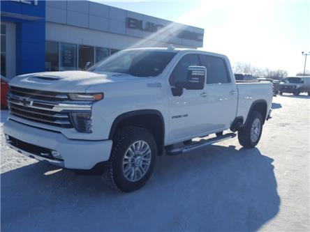 2020 Chevrolet Silverado 2500HD High Country (Stk: 20T054) in Wadena - Image 2 of 24