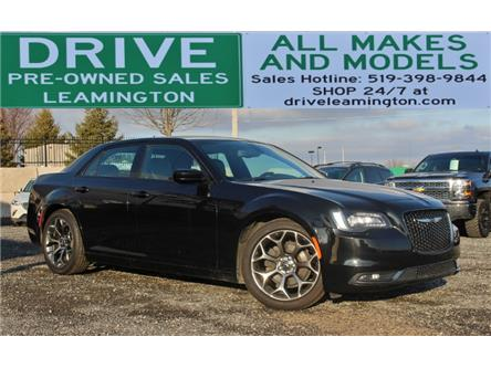 2018 Chrysler 300 S (Stk: D0236) in Leamington - Image 1 of 28