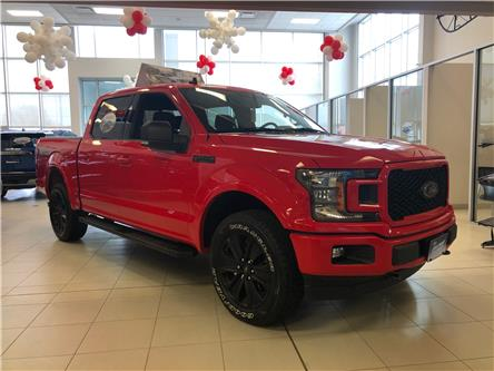 2020 Ford F-150 XLT (Stk: 26608) in Newmarket - Image 1 of 8