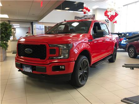 2020 Ford F-150 XLT (Stk: 26608) in Newmarket - Image 2 of 8