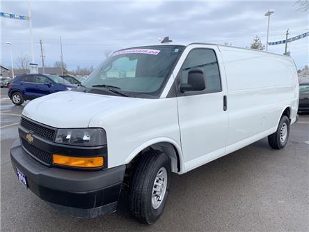 2019 Chevrolet Express 2500 Work Van (Stk: 91815) in Carleton Place - Image 1 of 12