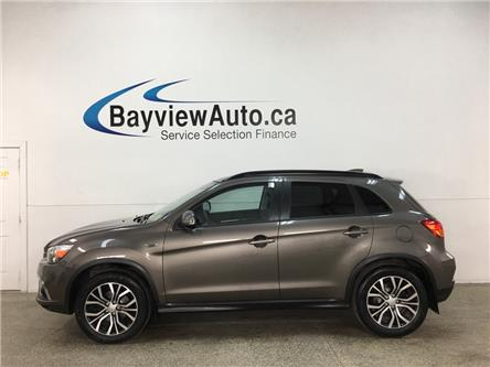 2018 Mitsubishi RVR SE Limited Edition (Stk: 35893RA) in Belleville - Image 1 of 29