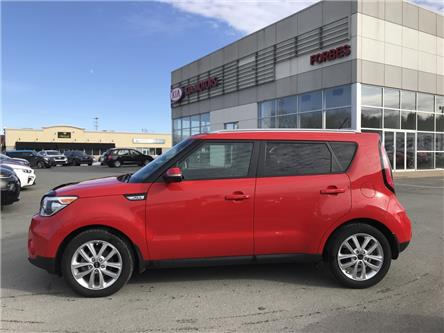 2018 Kia Soul EX (Stk: 19157A) in New Minas - Image 2 of 30