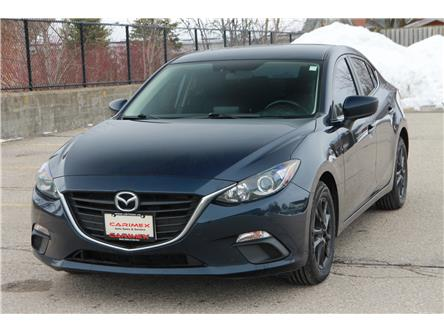 2015 Mazda Mazda3 GS (Stk: 2002051) in Waterloo - Image 1 of 27