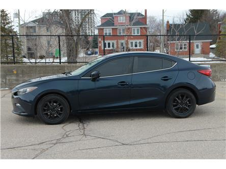 2015 Mazda Mazda3 GS (Stk: 2002051) in Waterloo - Image 2 of 27