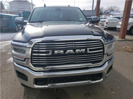 2020 RAM 3500 Laramie (Stk: 16656) in Fort Macleod - Image 2 of 20