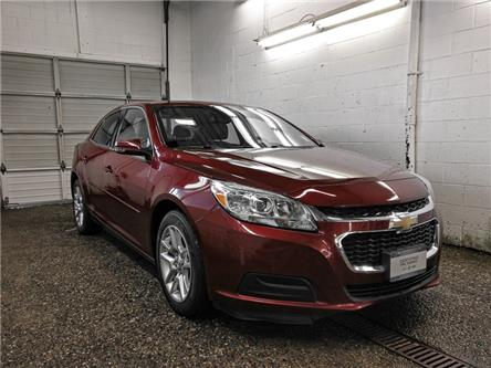 2016 Chevrolet Malibu Limited LT (Stk: M9-77201) in Burnaby - Image 2 of 23