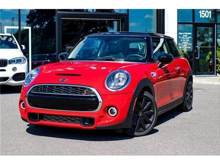2020 MINI 3 Door Cooper S (Stk: 3848) in Ottawa - Image 1 of 28
