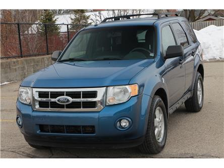 2010 Ford Escape XLT Automatic (Stk: 1912617) in Waterloo - Image 1 of 23