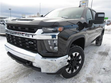 2020 Chevrolet Silverado 3500HD LT (Stk: CK74811) in Cranbrook - Image 1 of 24