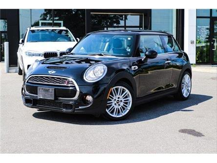 2016 MINI 3 Door Cooper S (Stk: P1775) in Ottawa - Image 1 of 23