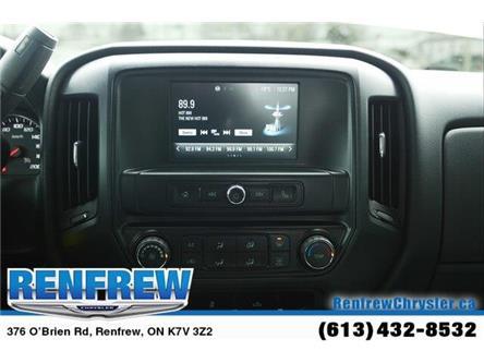 2016 Chevrolet Silverado 2500HD WT (Stk: K394A) in Renfrew - Image 2 of 22