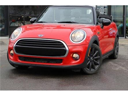 2019 MINI Convertible Cooper (Stk: P1901) in Ottawa - Image 1 of 28