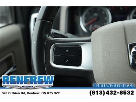 2011 Dodge Ram 1500 SLT (Stk: K354A) in Renfrew - Image 2 of 20