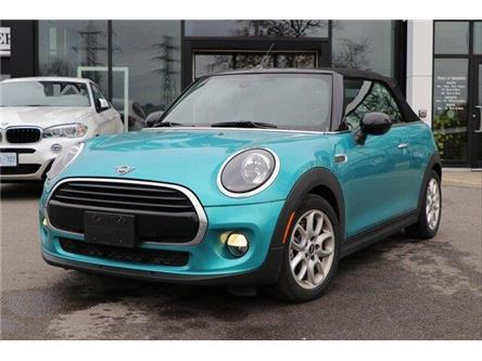 2019 MINI Convertible Cooper (Stk: P1878) in Ottawa - Image 1 of 27