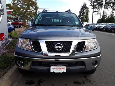 2019 Nissan Frontier SL (Stk: 9F3690) in Courtenay - Image 2 of 8