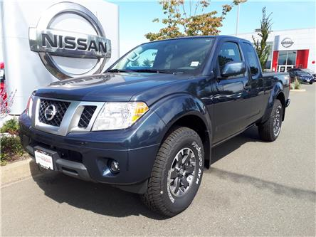 2019 Nissan Frontier PRO-4X (Stk: 9F4393) in Courtenay - Image 1 of 8