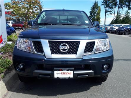 2019 Nissan Frontier PRO-4X (Stk: 9F4393) in Courtenay - Image 2 of 8