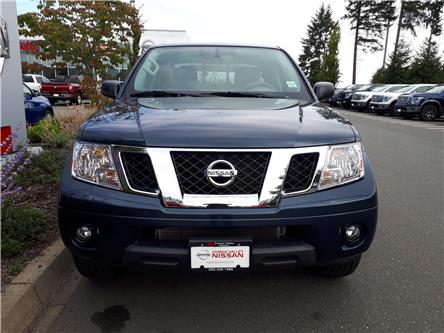 2019 Nissan Frontier SV (Stk: 9F7560) in Courtenay - Image 2 of 8
