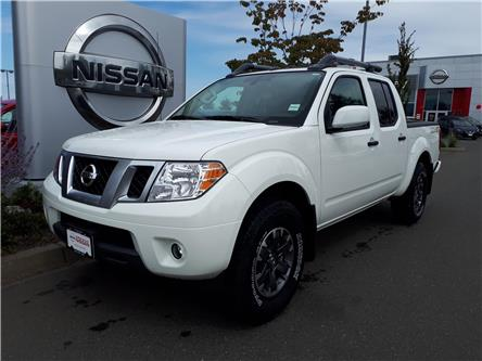 2019 Nissan Frontier PRO-4X (Stk: 9F5920) in Courtenay - Image 1 of 8