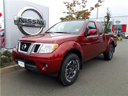 2019 Nissan Frontier PRO-4X (Stk: 9F9233) in Courtenay - Image 1 of 7