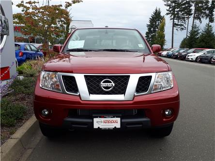 2019 Nissan Frontier PRO-4X (Stk: 9F9233) in Courtenay - Image 2 of 7