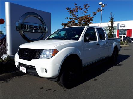2019 Nissan Frontier Midnight Edition (Stk: 9F9294) in Courtenay - Image 1 of 8