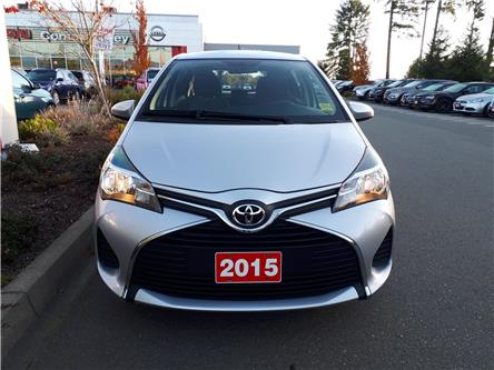 2015 Toyota Yaris SE (Stk: 9K2132A) in Courtenay - Image 2 of 9