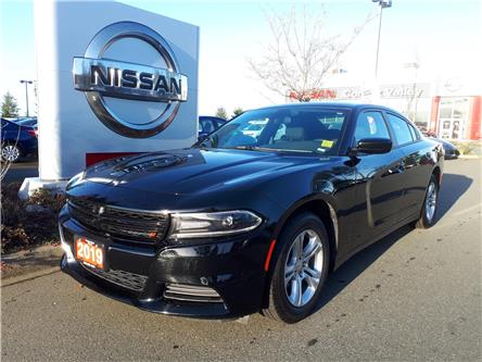 2019 Dodge Charger SXT (Stk: P0157) in Courtenay - Image 1 of 9