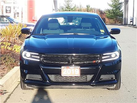 2019 Dodge Charger SXT (Stk: P0157) in Courtenay - Image 2 of 9