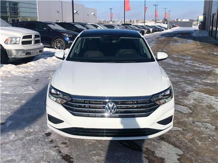 2019 Volkswagen Jetta 1.4 TSI Highline (Stk: H2559) in Saskatoon - Image 2 of 20