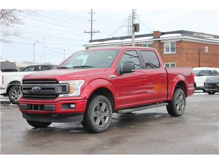 2020 Ford F-150 XLT (Stk: 2001830) in Ottawa - Image 1 of 16