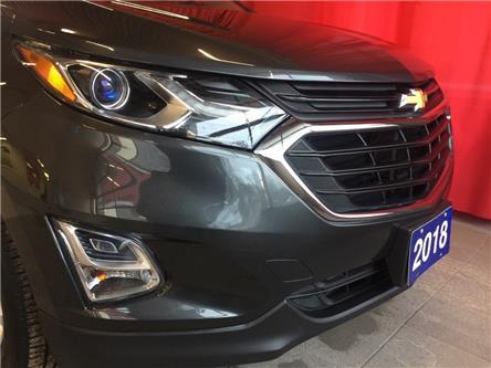 2018 Chevrolet Equinox LS (Stk: 20-056A) in Listowel - Image 2 of 18