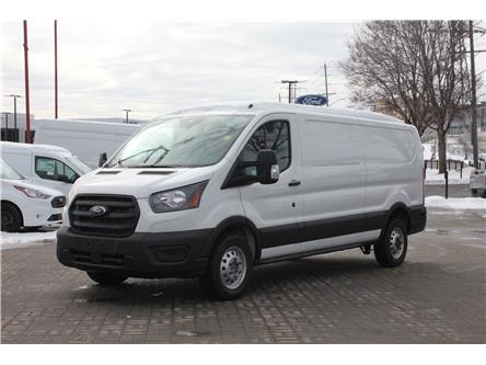 2020 Ford Transit-150 Cargo Base (Stk: 2001750) in Ottawa - Image 1 of 12