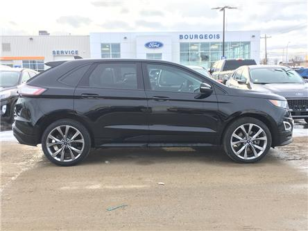 2017 Ford Edge Sport (Stk: 19T890A) in Midland - Image 2 of 21