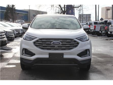 2019 Ford Edge Titanium (Stk: 954260) in Ottawa - Image 2 of 17