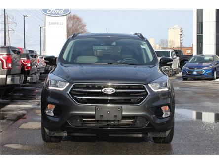 2019 Ford Escape Titanium (Stk: 953970) in Ottawa - Image 2 of 17