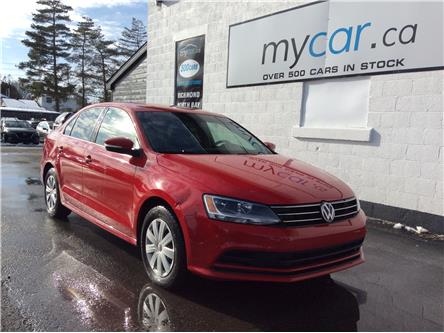 2016 Volkswagen Jetta 1.4 TSI Trendline+ (Stk: 200146) in Kingston - Image 1 of 20