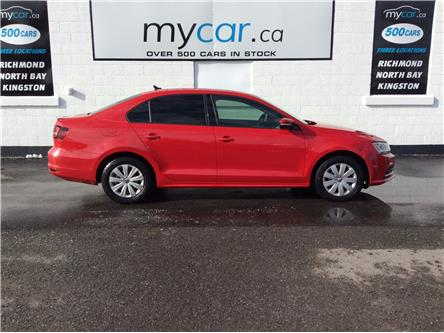 2016 Volkswagen Jetta 1.4 TSI Trendline+ (Stk: 200146) in Kingston - Image 2 of 20