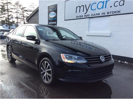 2016 Volkswagen Jetta 1.8 TSI Comfortline (Stk: 200149) in Richmond - Image 1 of 21