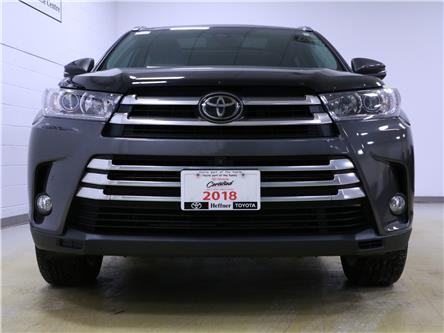 2018 Toyota Highlander Limited (Stk: 205065) in Kitchener - Image 2 of 29