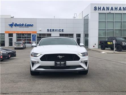 2019 Ford Mustang GT Premium (Stk: 22545) in Newmarket - Image 2 of 9